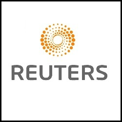 Kenneth Wisnefski featured by Reuters