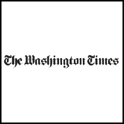 Wisnefski featured by The Washington Times