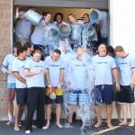 Ken Wisnefski and the WebiMax Team Takes the ALS Ice Bucket Challenge