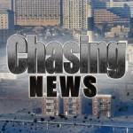 Chasing News Logo